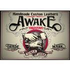 Handmade custom Leathers Awake イベント販売主画像