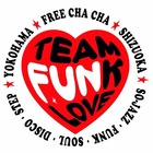 TEAM FUNK LOVE hanaのイベント
