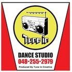 Tune in DANCE STUDIOのイベント