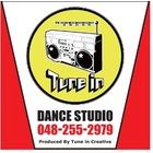 Tune in DANCE STUDIOのイベント