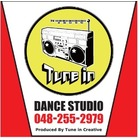 Tune in DANCE STUDIO イベント販売主画像