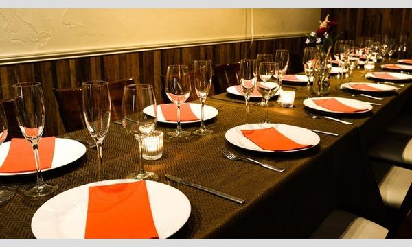 【6名様|独身限定】ワイン7種とフレンチフルコースを堪能少人数カジュアルワイン会 イベント画像3