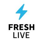 FRESH LIVE イベント販売主画像