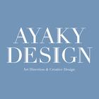 Ayaky Designのイベント
