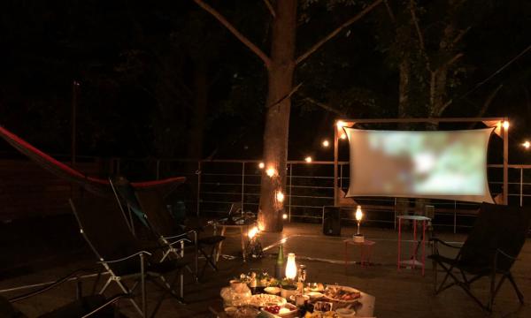 camp de cinema / Forest Screen 『ブレンダンとケルズの秘密』(吹替版) イベント画像1