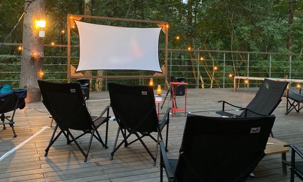 camp de cinema / Forest Screen 『ブレンダンとケルズの秘密』(吹替版) イベント画像2