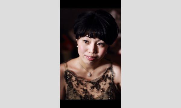 【夜公演】森京子とソモラ ティボールによる名曲デュオコンサート ~真夏の饗宴~ イベント画像1