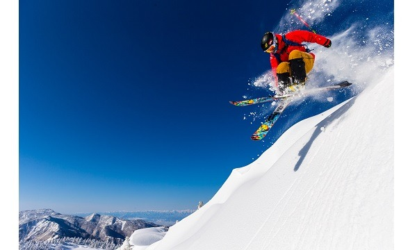 《2018−2019 WINTER SEASON》26スキー場 早割リフト1日券 ¥4,000イベント