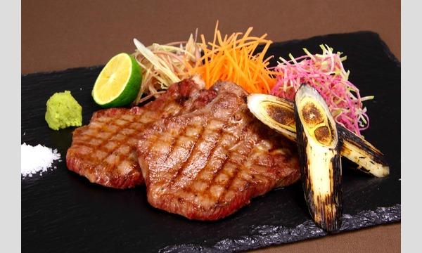 【東京ベイ舞浜ホテル】肉料理の祭典★舞浜ブッチャーフェスティバル★極上肉が勢ぞろい!日本三大和牛の食べ比べも! イベント画像2