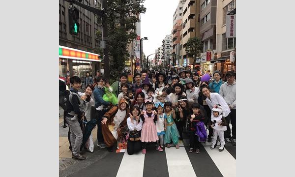 2018 MITAKA HALLOWEEN イベント画像2