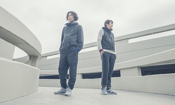Polaris『走る』Release Tour 新潟公演 イベント画像1