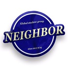 学生団体NEIGHBOR イベント販売主画像
