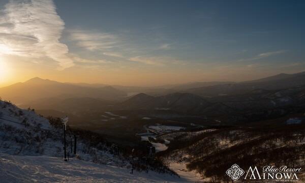 Blue Resort 箕輪スキー場  2021-2022season 早割1日券 販売! イベント画像2
