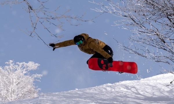 Blue Resort 箕輪スキー場  2021-2022season 早割1日券 販売! イベント画像3