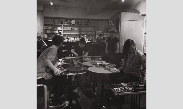 2/11(木)Tabletop Guitars@江古田Buddy イベント画像1
