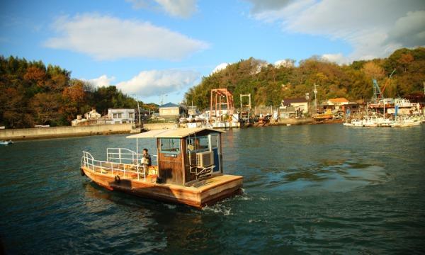 ONSEN・ガストロノミーウォーキング in 三津浜~海辺のおしゃれエリアでノスタルジーを味わう三津の旅~ イベント画像1