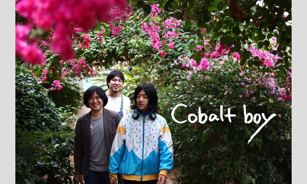 Rethink Music Live Cobalt boy イベント画像1