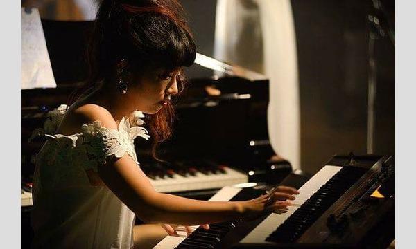 Rethink Music Live 畑野芳江+moco イベント画像1