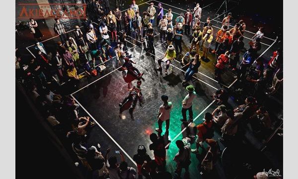 【先着】アニソン2on2ダンスバトル『あきばっか〜のvol.23』現地観覧プレミアムチケット イベント画像2