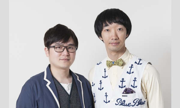 ラバーガールネタライブ「ラバガ男子4」  @関交協ハーモニックホール イベント画像1