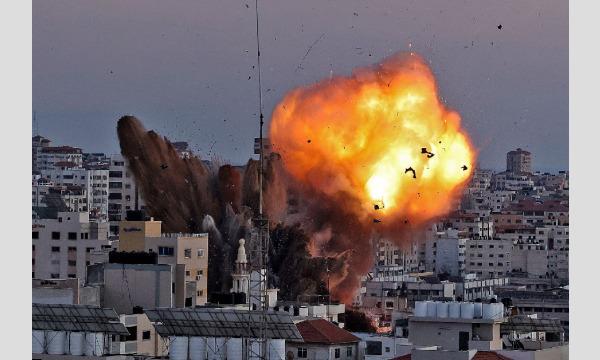 パレスチナ子どものキャンペーン・オンライン報告会「ガザ空爆の被害と最新情報、私たちの緊急支援(パレスチナ・ガザ)」 イベント画像2