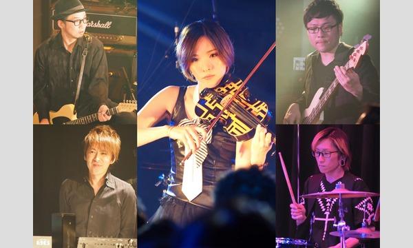 "〜VIOLIN COVER LIVE〜 ""KEKO GIGS 6"" イベント画像2"