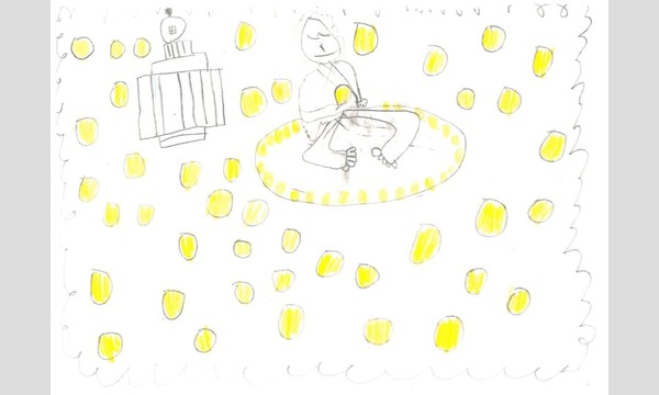 ☆キラキラ女子の秘密のお話し会☆ イベント画像3