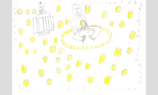 映画「かみさまとのやくそく」5月池袋上映会~同時開催かがみ先生ミニ講演会~ イベント画像1