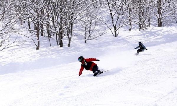 赤倉温泉スキー場 【9月限定】早割シーズン券 最大13,000円OFF イベント画像2