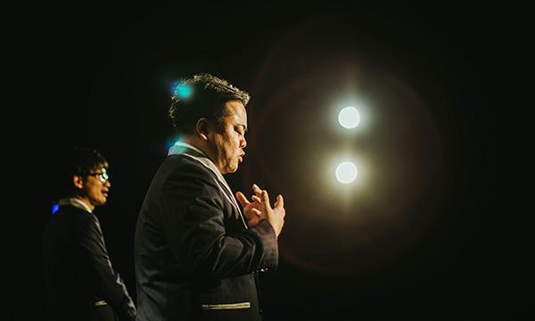 お笑いライブ「IGINARI LIVE vol.242」 イベント画像3