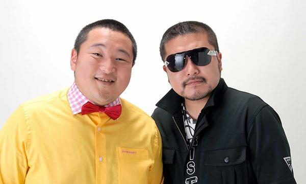 お笑いライブ「IGINARI LIVE vol.208」 イベント画像3