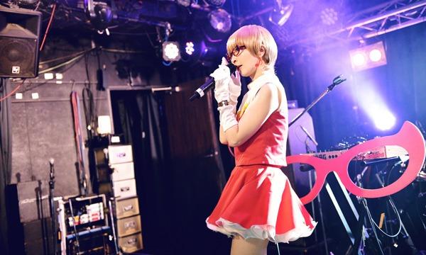 超絶!! Cutie Pai・まゆちゃん Show マンデーワンマン 上半期総括 イベント画像1