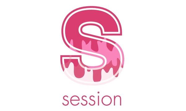 イベントの【生配信】session vol.17イベント