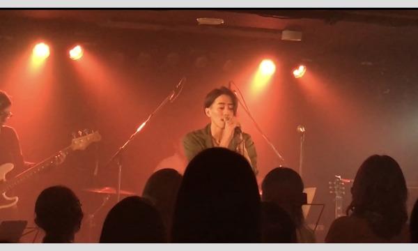 田中彪  28th Birthday live イベント画像1