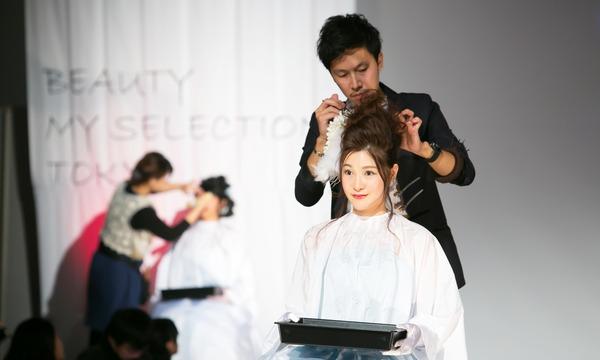 第19回 BEAUTY MY SELECTION TOKYO イベント画像3