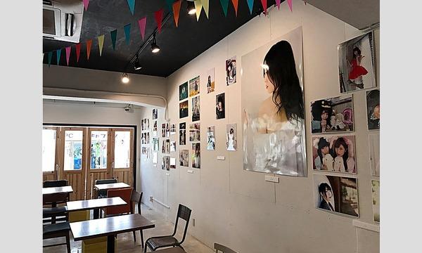 【2018/12/15】 in キャンフルカフェイベント開催キャンフルカフェが一日限定でオープン☆ イベント画像1