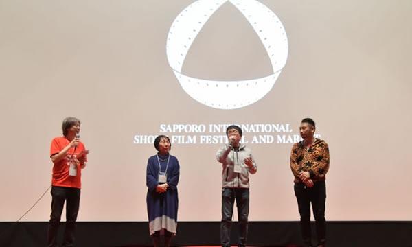 第14回 札幌国際短編映画祭:応募料受付 イベント画像2