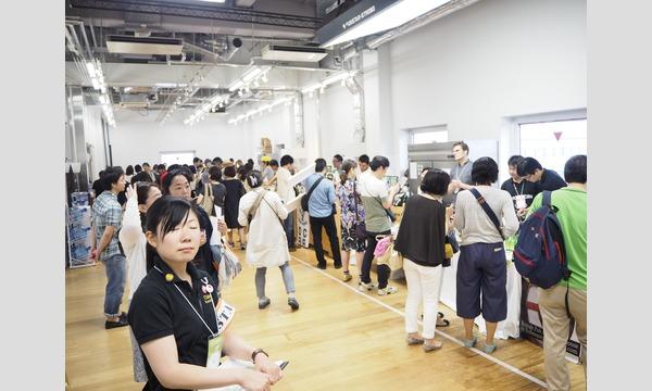 東京シードルコレクション2018 イベント画像3