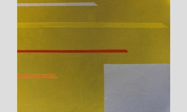 8/25(金)インフラ INFRA プレゼンツ 竹村延和コンサート「時の受容」 at 原美術館 イベント画像1