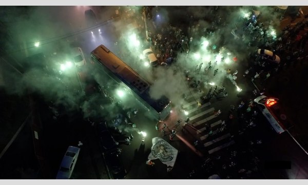 浦和フットボール映画祭2019「わがチーム、墜落事故からの復活」 イベント画像2