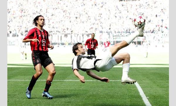 浦和フットボール映画祭「ビアンコネッリ:ユヴェントス・ストーリー」 イベント画像1