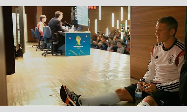 浦和フットボール映画祭「ディーマンシャフト」 イベント画像1