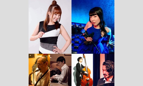 加藤咲希&あさばみほ 合同Birthday Live Show! イベント画像1