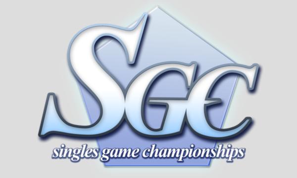 【SGC】Singles game championships イベント画像1