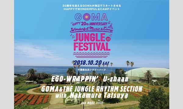 JUNGLE FESTIVAL 2018 イベント画像1