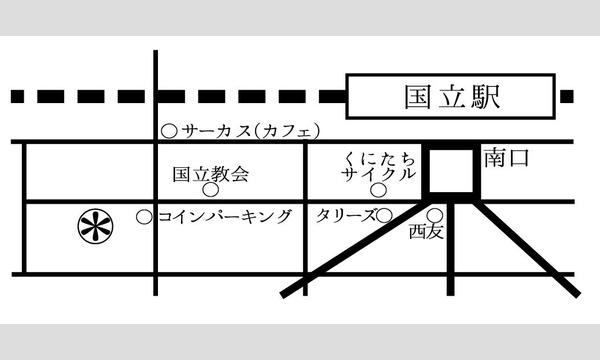 """夢ココチ 暮らし市  〜 中目黒""""SML"""" × 鎌倉""""コケーシカ"""" 〜  ポップアップ展 イベント画像3"""