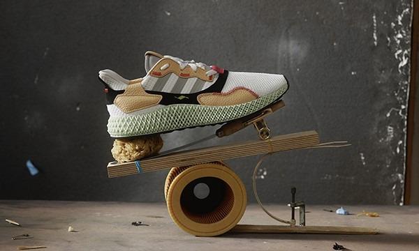 <adidas Originals by Hender Scheme>6月22日(土)販売について イベント画像1
