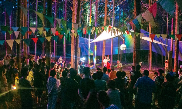 NU VILLAGE - a potlatch camp 2017 イベント画像2
