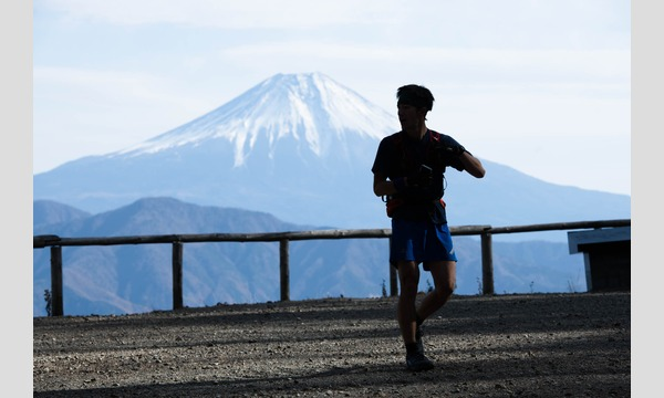 身延山・七面山 修行走 MONK'S RUN minirace 11月28日(土) イベント画像3