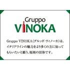 Gruppo VINOKAのイベント